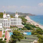 АТОР: турецкие курорты пользуются спросом у россиян на майские праздники
