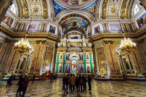 В Ростуризме не ждут негативного влияния теракта в Петербурге на туризм