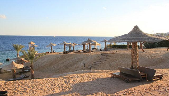 В Египте систему «Все включено» назвали причиной слабого развития курортов