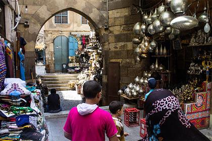 В Египте ввели штрафы для назойливых торговцев