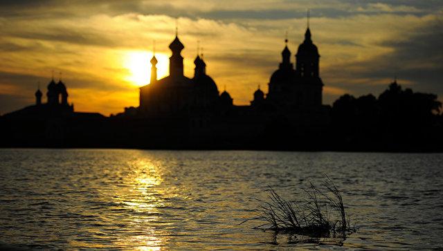 Города «Золотого кольца России» ежегодно посещают 18 миллионов туристов