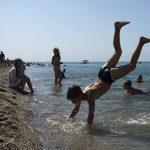 МЧС взяло на особый контроль места туристического отдыха детей