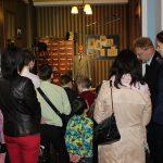 Смоленские следователи организовали для детей из реабилитационного центра экскурсию