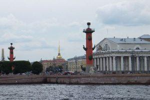 Каждый третий билет на поезд в майские праздники — из Москвы в Санкт-Петербург!