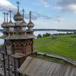 Куда отправиться путешественнику ради знакомства с историей России