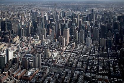 Новый сервис позволил жителям всего мира слушать звуки Нью-Йорка