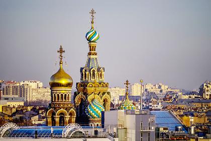 Российский храм вошел в топ-10 культурных объектов мира