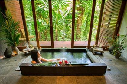 Эксперты определили самый популярный у туристов лесной отель