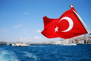 Турция собирается выйти на новый уровень в сфере туризма