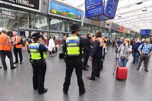Эксперты заявили об отсутствии российских туристов в Манчестере