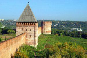 Смоленские власти разработают стратегию развития туризма в регионе