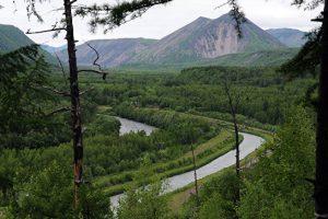 На Камчатке создадут туристический кластер