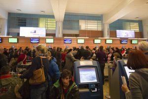 Авиакомпаниям дали 12 дней на решение проблем с задержками рейсов