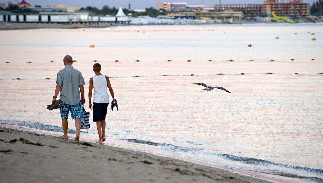 В Крыму предложили ограничить эксперимент по курортном сбору тремя годами