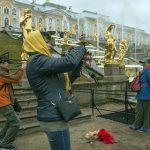 Подавляющее большинство российских туристов отказалось от отдыха за границей