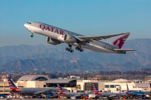 Определена лучшая авиакомпания мира