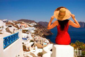 Что обязательно нужно посетить и посмотреть в Греции?