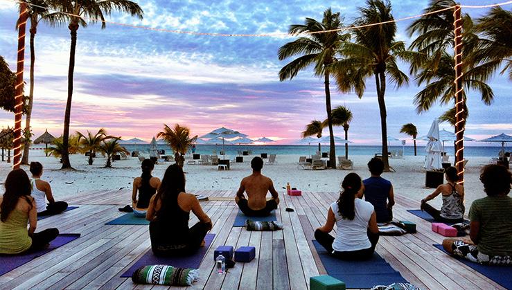 Йога-туры: на поиски оздоровления и просветления