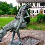 Калининград: по следам барона Мюнхгаузена