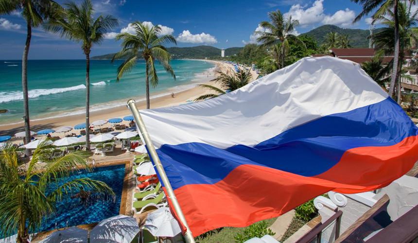 На острове Пхукет откроется российское консульство