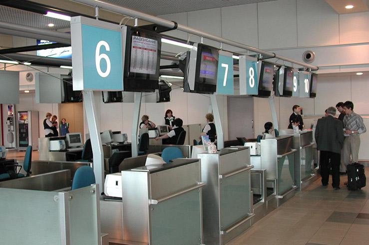 Одна из проблем при регистрации на рейс в Сингапур – неграмотность персонала авиакомпании