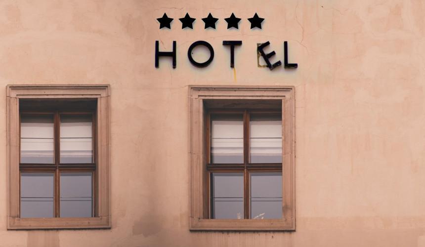 Правительство проследит за классификацией отелей
