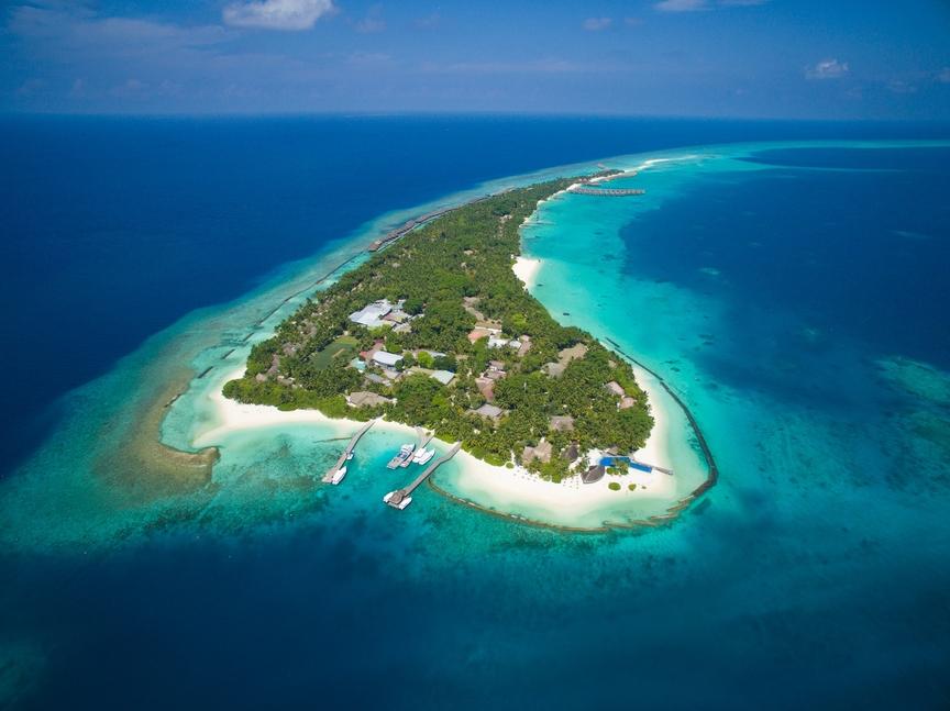 Островная романтика Таиланда