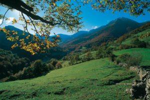 Экологический туризм в Испании