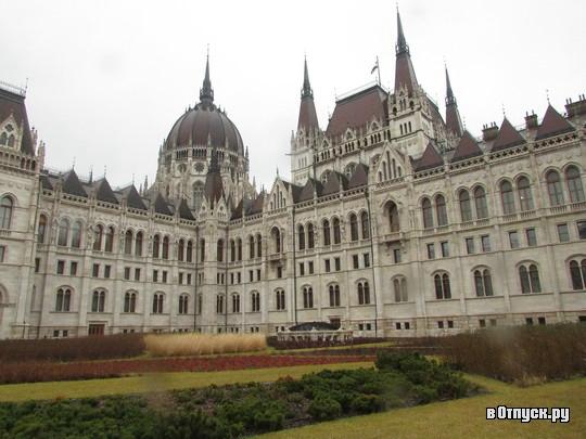 Трендовый Будапешт