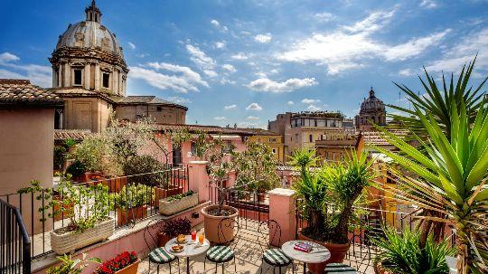 Что посмотреть в Риме