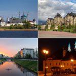 Чем Казань привлекает туристов