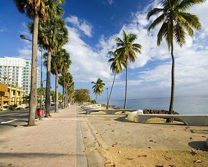Удивительный Санто-Доминго