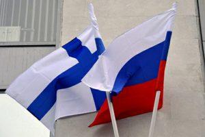 Рост турпотока между Финляндией и Россией замедлился