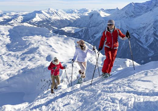 Где кататься этой зимой? 5 вариантов от Club Med