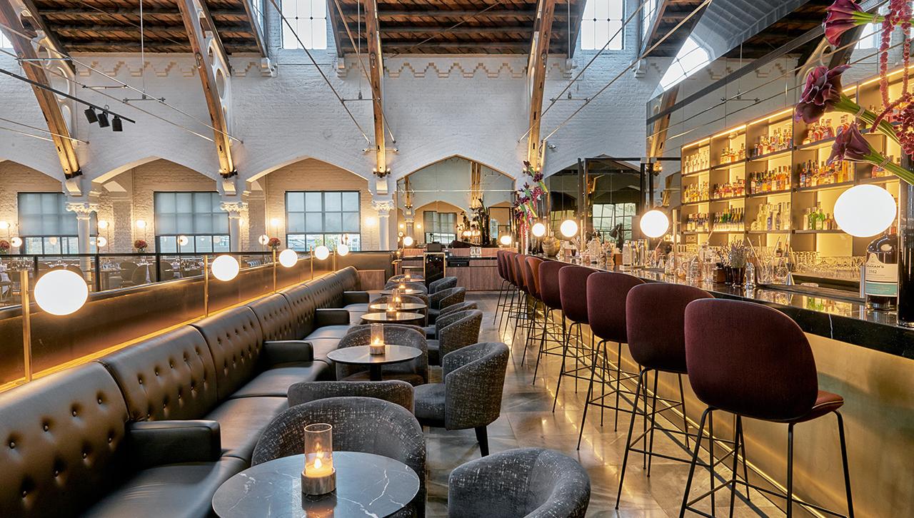 Лондонский бар назван лучшим в мире
