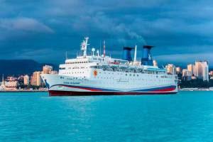 Старт продаж круизов по Черному морю на 2018 год