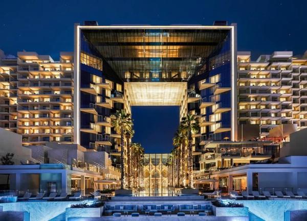 Названы худшие люксовые отели 2017 года