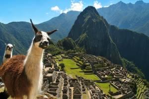 Мачу-Пикчу оказался круче, чем Великая Китайская стена и Бурдж-Халифа