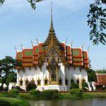 Как провести два дня в Бангкоке
