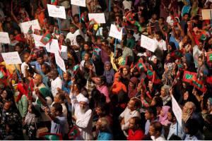 Россиян просят повременить с отдыхом на Мальдивах