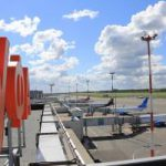 В аэропорту Сеула пассажирам предлагают мастер-классы