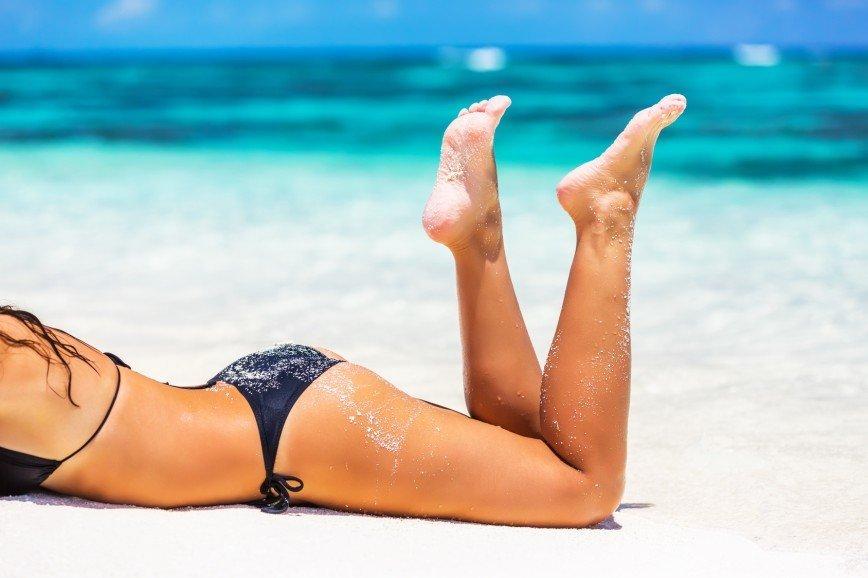 Пляж в Каннах сделают шире к лету