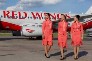 Красные крылья начинают полеты в Ереван. Сравниваем цены