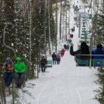 В России открылся новый горнолыжный курорт
