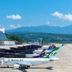 Авиабилеты за рубеж подорожают на 7%