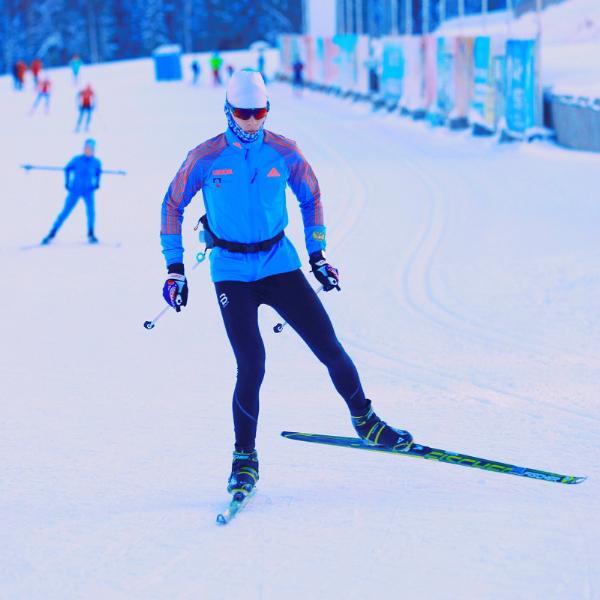 Современный горнолыжный комплекс открыли в Хакасии