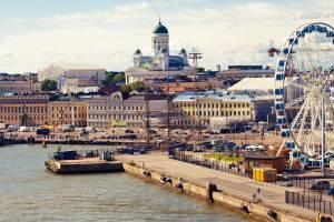 13 идей провести ближайший уикенд в Финляндии