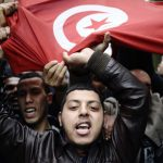 Российских туристов предупредили о волнениях в Тунисе