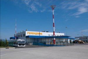 Аэропорт Геленджика временно станет международным ради сборных Исландии и Швеции