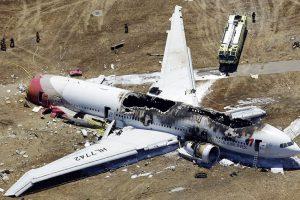 Пилот раскрыл секреты выживания в авиакатастрофе